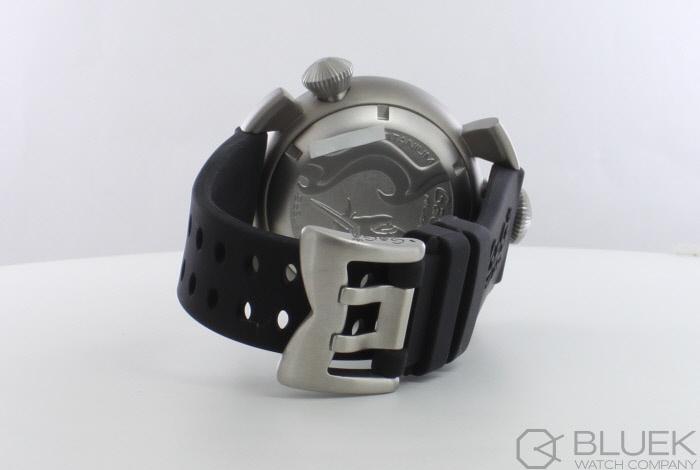 best service 2ab55 4519c ガガミラノ ダイビング48MM 300m防水 腕時計 メンズ GaGa MILANO ...