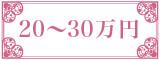 レディース20万円~30万円