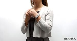オメガ コンステレーション クアドレラ ダイヤ WG金無垢 腕時計 レディース OMEGA 122.55.19.60.99.001