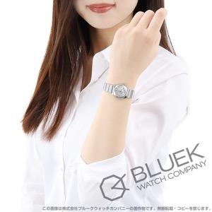 オメガ コンステレーション ポリッシュ 腕時計 レディース OMEGA 123.10.24.60.02.002