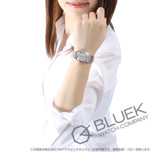 オメガ コンステレーション ポリッシュ ダイヤ 腕時計 レディース OMEGA 123.10.27.60.55.002