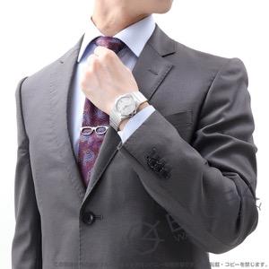 オメガ コンステレーション ブラッシュ ダイヤ 腕時計 メンズ OMEGA 123.10.35.20.52.001