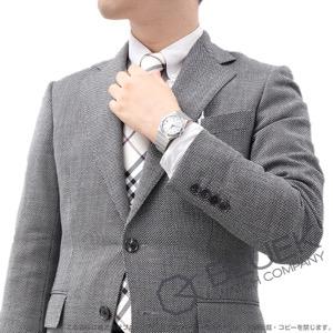 オメガ コンステレーション ブラッシュ ダイヤ 腕時計 メンズ OMEGA 123.10.35.20.52.002