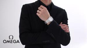 オメガ コンステレーション ブラッシュ 腕時計 メンズ OMEGA 123.10.35.60.02.001