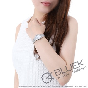 オメガ コンステレーション ブラッシュ ダイヤ 腕時計 レディース OMEGA 123.15.24.60.55.001