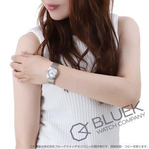 オメガ コンステレーション ブラッシュ ダイヤ 腕時計 レディース OMEGA 123.15.27.60.55.001