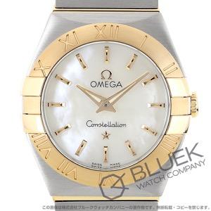 オメガ コンステレーション ブラッシュ 腕時計 レディース OMEGA 123.20.24.60.05.002