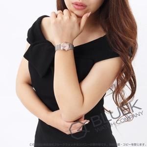 オメガ コンステレーション ブラッシュ ダイヤ 腕時計 レディース OMEGA 123.20.24.60.57.003