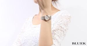 オメガ コンステレーション ブラッシュ ダイヤ 腕時計 レディース OMEGA 123.20.27.20.55.001
