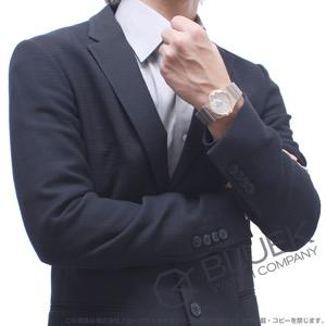 オメガ コンステレーション ブラッシュ ダイヤ 腕時計 メンズ OMEGA 123.20.35.20.52.001