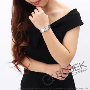 オメガ コンステレーション ブラッシュ ダイヤ 腕時計 レディース OMEGA 123.25.27.60.55.009