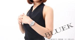 オメガ コンステレーション ラグジュアリーエディション ダイヤ WG金無垢 腕時計 レディース OMEGA 123.55.31.20.55.009