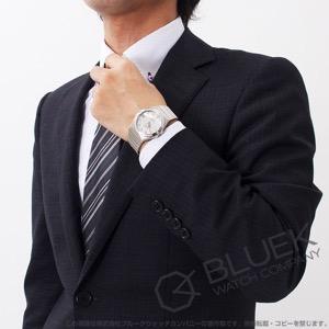 オメガ コンステレーション ブラッシュ ダイヤ WG金無垢 腕時計 メンズ OMEGA 123.55.38.21.52.003