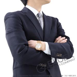 オメガ コンステレーション ブラッシュ ダイヤ RG金無垢 腕時計 メンズ OMEGA 123.55.38.22.02.001