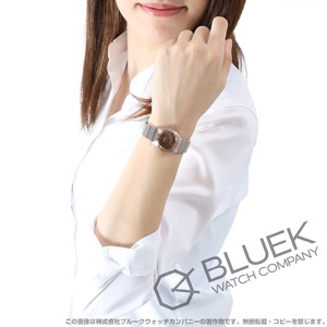 オメガ コンステレーション ブラッシュ マンハッタン 腕時計 レディース OMEGA 131.20.25.60.13.001