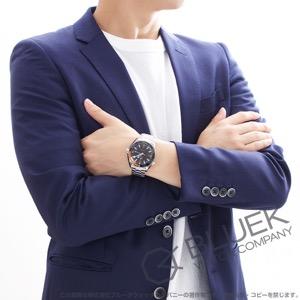 オメガ シーマスター プラネットオーシャン マスタークロノメーター 600m防水 腕時計 メンズ OMEGA 215.30.44.21.01.002