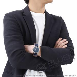 オメガ シーマスター レイルマスター マスタークロノメーター 腕時計 メンズ OMEGA 220.12.40.20.03.001
