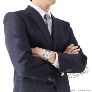オメガ シーマスター アクアテラ マスタークロノメーター アリゲーターレザー 腕時計 メンズ OMEGA 220.13.38.20.02.001