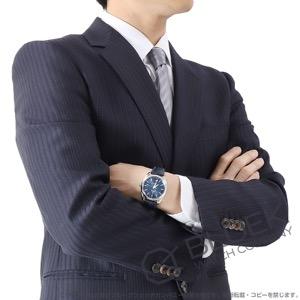 オメガ シーマスター アクアテラ マスタークロノメーター アリゲーターレザー 腕時計 メンズ OMEGA 220.13.38.20.03.001