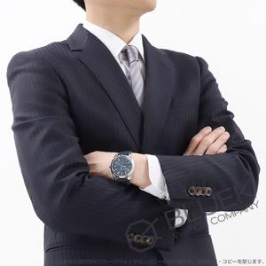オメガ シーマスター アクアテラ マスタークロノメーター アリゲーターレザー 腕時計 メンズ OMEGA 220.13.41.21.03.002