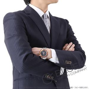 オメガ シーマスター プラネットオーシャン クロノグラフ 600m防水 腕時計 メンズ OMEGA 2218.50