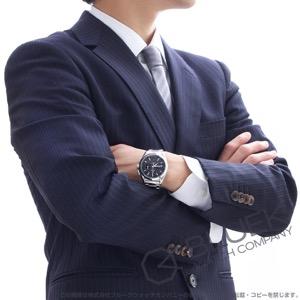 オメガ シーマスター アクアテラ クロノグラフ GMT 腕時計 メンズ OMEGA 231.10.43.52.06.001