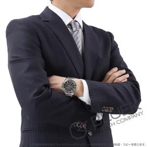 オメガ シーマスター アクアテラ クロノグラフ GMT 腕時計 メンズ OMEGA 231.10.44.52.06.001