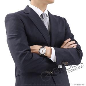 オメガ シーマスター アクアテラ アリゲーターレザー 腕時計 メンズ OMEGA 231.13.39.21.02.003