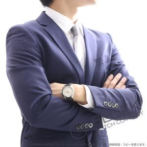 オメガ シーマスター アクアテラ アニュアルカレンダー アリゲーターレザー 腕時計 メンズ OMEGA 231.13.39.22.02.001