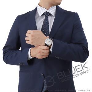 オメガ シーマスター アクアテラ アリゲーターレザー 腕時計 メンズ OMEGA 231.13.42.21.02.003