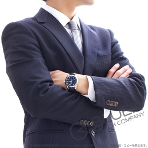 オメガ シーマスター アクアテラ デイデイト アリゲーターレザー 腕時計 メンズ OMEGA 231.13.42.22.03.001