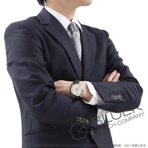 オメガ シーマスター アクアテラ アニュアルカレンダー アリゲーターレザー 腕時計 メンズ OMEGA 231.13.43.22.02.003