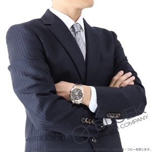 オメガ シーマスター アクアテラ GMT 腕時計 メンズ OMEGA 231.20.43.22.06.003