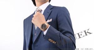 オメガ シーマスター アクアテラ クロノグラフ GMT RG金無垢 腕時計 メンズ OMEGA 231.50.44.52.06.001