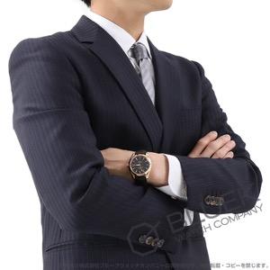 オメガ シーマスター アクアテラ RG金無垢 アリゲーターレザー 腕時計 メンズ OMEGA 231.53.39.21.06.001