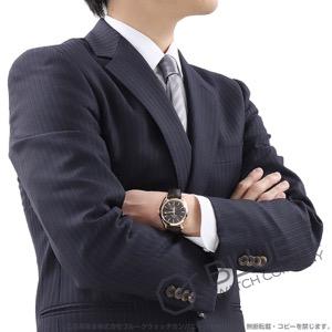 オメガ シーマスター アクアテラ RG金無垢 アリゲーターレザー 腕時計 メンズ OMEGA 231.53.39.21.06.003