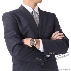 オメガ シーマスター アクアテラ アニュアルカレンダー RG金無垢 アリゲーターレザー 腕時計 メンズ OMEGA 231.53.39.22.06.001