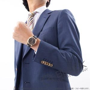 オメガ シーマスター アクアテラ RG金無垢 アリゲーターレザー 腕時計 メンズ OMEGA 231.53.42.21.06.001