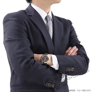 オメガ シーマスター アクアテラ GMT RG金無垢 アリゲーターレザー 腕時計 メンズ OMEGA 231.53.43.22.06.002