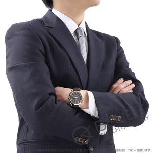 オメガ シーマスター アクアテラ アニュアルカレンダー RG金無垢 アリゲーターレザー 腕時計 メンズ OMEGA 231.53.43.22.06.003