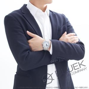 オメガ シーマスター アクアテラ グッドプラネット マスターコーアクシャル GMT 腕時計 メンズ OMEGA 231.90.43.22.04.001