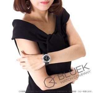 オメガ シーマスター プラネットオーシャン 600m防水 ダイヤ アリゲーターレザー 腕時計 ユニセックス OMEGA 232.18.38.20.01.001