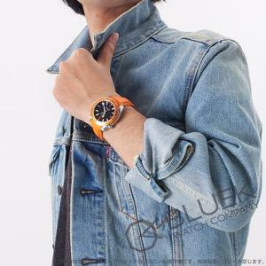 オメガ シーマスター プラネットオーシャン 600m防水 腕時計 メンズ OMEGA 232.32.42.21.01.001
