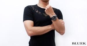 オメガ シーマスター プラネットオーシャン クロノグラフ 600m防水 腕時計 メンズ OMEGA 232.32.46.51.01.003
