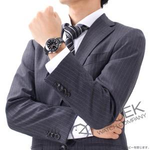 オメガ シーマスター プラネットオーシャン 600m防水 アリゲーターレザー 腕時計 ユニセックス OMEGA 232.33.38.20.01.001