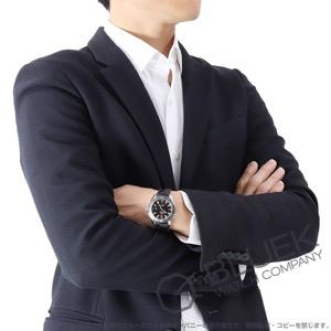 オメガ シーマスター プラネットオーシャン 600m防水 アリゲーターレザー 腕時計 ユニセックス OMEGA 232.33.38.20.01.002