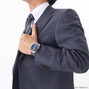オメガ シーマスター プラネットオーシャン GMT 600m防水 腕時計 メンズ OMEGA 232.90.44.22.03.001