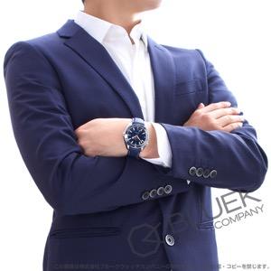 オメガ シーマスター プラネットオーシャン 600m防水 腕時計 メンズ OMEGA 232.92.42.21.03.001