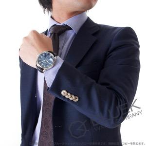 オメガ シーマスター レイルマスター XXL ダイヤ アリゲーターレザー 腕時計 メンズ OMEGA 2806.72.31