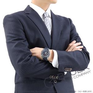 オメガ スピードマスター ムーンウォッチ マスタークロノメーター クロノグラフ ムーンフェイズ アリゲーターレザー 腕時計 メンズ OMEGA 304.33.44.52.03.001